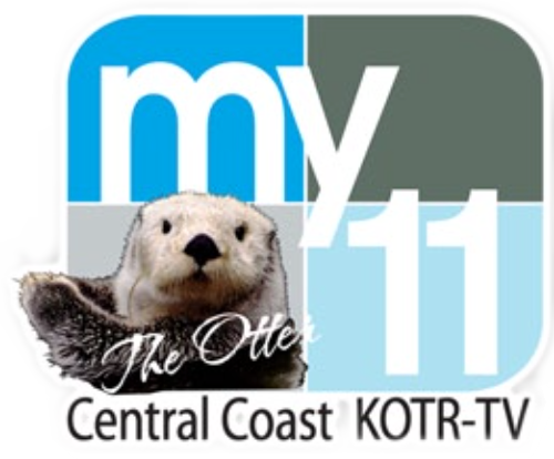 My 11 Monterey: KOTR-TV, The Otter