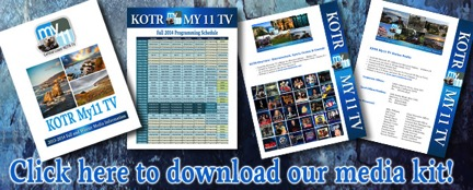 KOTR-TV Media Kit Download