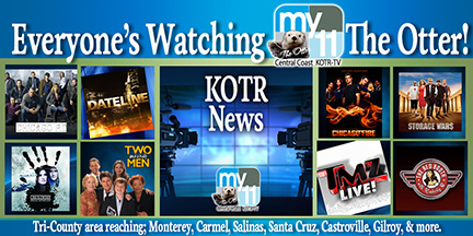 KOTR Shows - Everyone's Watching The Otter!